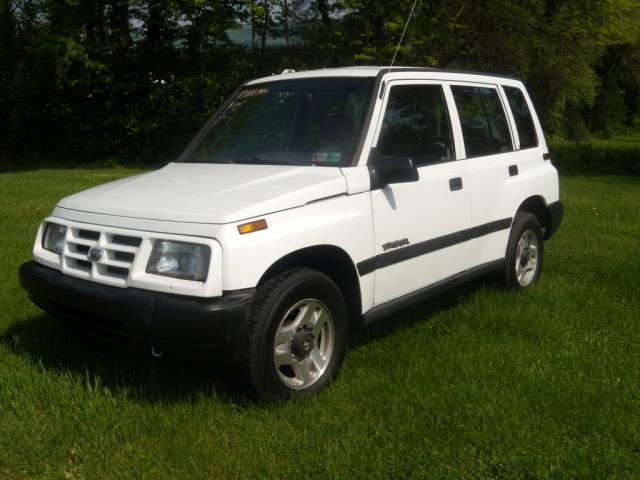 1996 Geo Tracker for sale in Carlisle PA