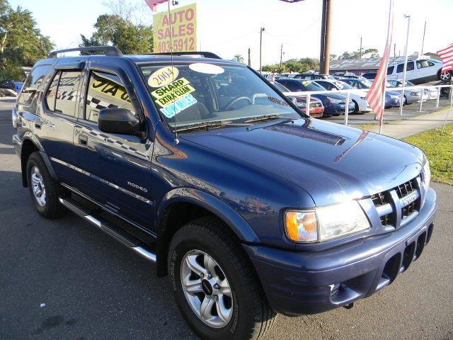 2004 Isuzu Rodeo for sale in Holiday FL