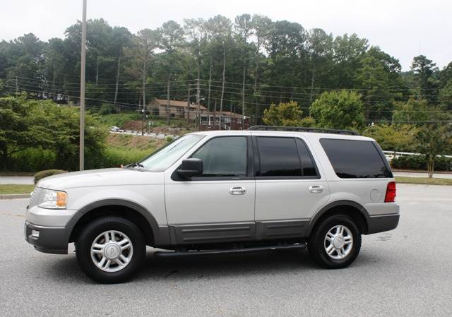 2006 Ford Expedition for sale in Marietta GA