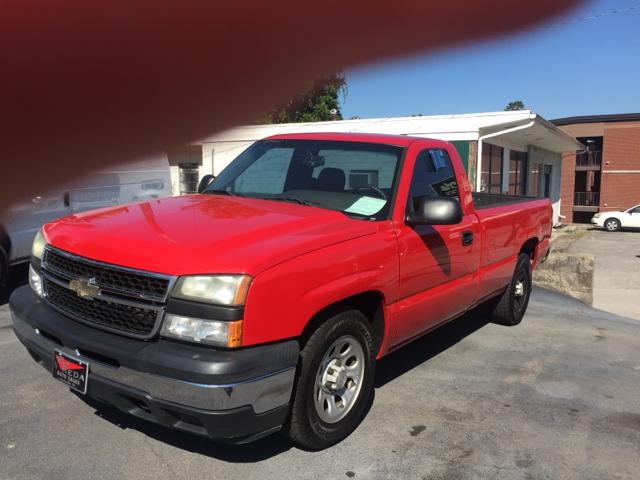 Rick Reda Auto Sales - Used Cars - Clarksville TN Dealer