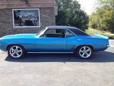 classic cars for sale in clarksville tn. Black Bedroom Furniture Sets. Home Design Ideas