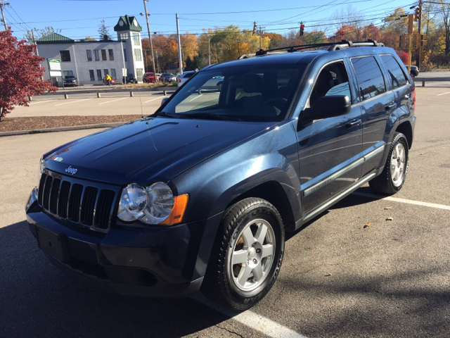 2009 jeep grand cherokee laredo 4x4 4dr suv in north attleboro ma top end auto. Black Bedroom Furniture Sets. Home Design Ideas