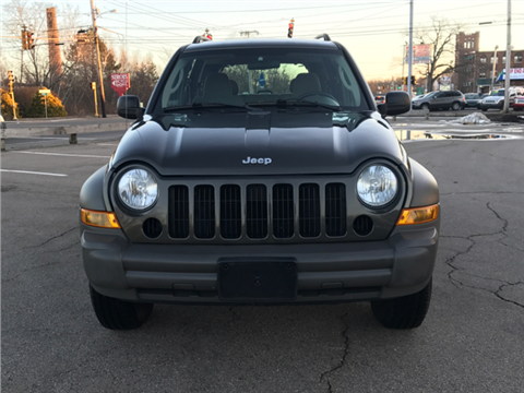 2006 Jeep Liberty for sale in North Attleboro, MA