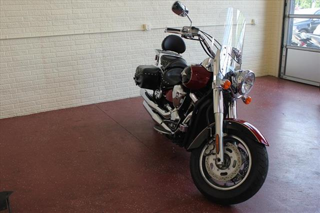 2007 Kawasaki VN2000