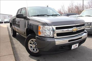 2011 Chevrolet Silverado 1500 for sale in Fredericksburg, VA