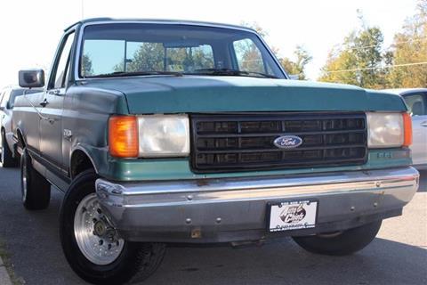 1988 Ford F-150 for sale in Fredericksburg, VA