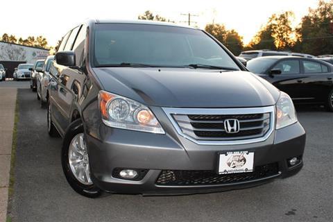 Minivans For Sale In Fredericksburg Va Carsforsale Com