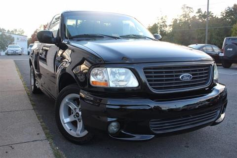 Ford F  Svt Lightning For Sale In Fredericksburg Va