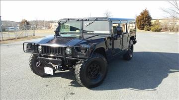 2000 AM General Hummer for sale in Fredericksburg, VA