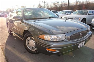 2004 Buick LeSabre for sale in Fredericksburg, VA