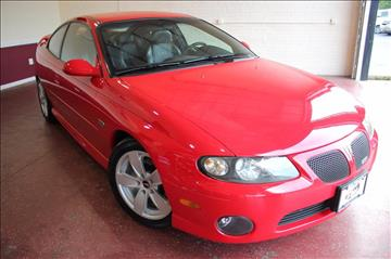 2004 Pontiac GTO for sale in Fredericksburg, VA