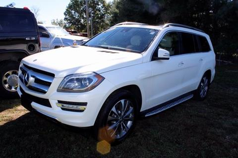 2013 Mercedes-Benz GL-Class for sale in Johnson City, TN