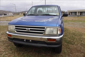 1995 Toyota T100 for sale in Johnson City, TN