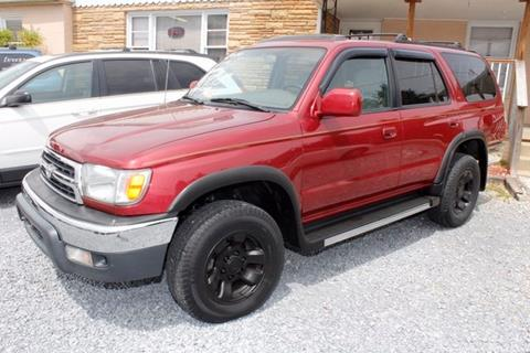2000 Toyota 4Runner for sale in Johnson City, TN