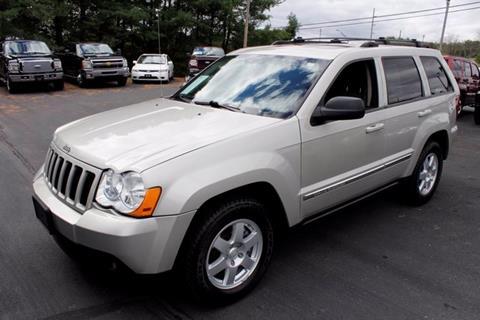 2010 Jeep Grand Cherokee for sale in Johnson City, TN