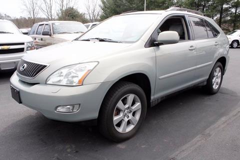 2007 lexus rx 350 for sale in tennessee. Black Bedroom Furniture Sets. Home Design Ideas
