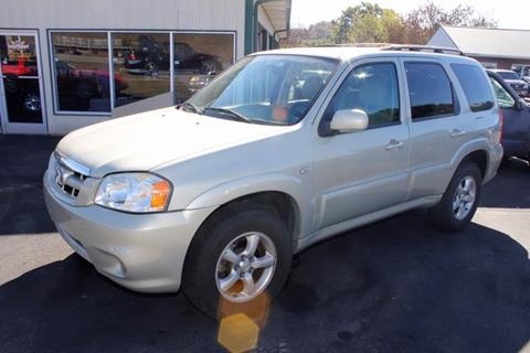 2005 Mazda Tribute for sale in Johnson City, TN
