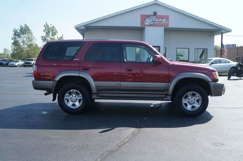 used toyota 4runner for sale peoria il cargurus. Black Bedroom Furniture Sets. Home Design Ideas