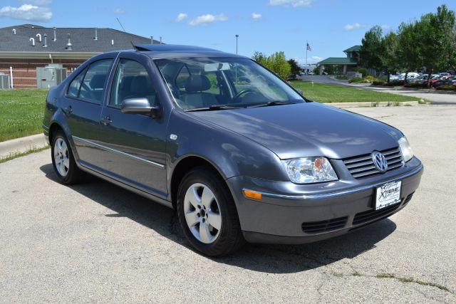 2005 Volkswagen Jetta for sale in Sycamore IL