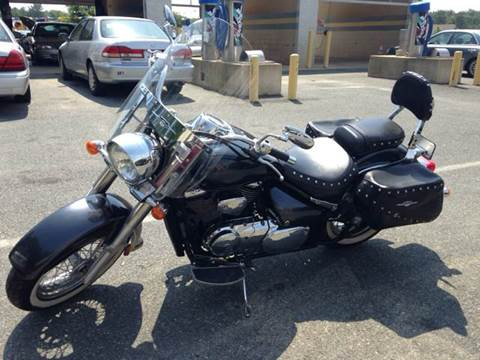2006 Suzuki Boulevard C50T for sale in Fredricksburg, VA