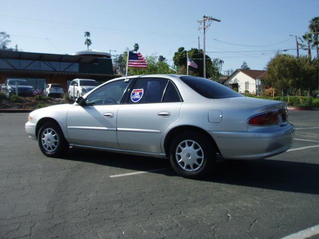 used 2003 buick century for sale 218 w fig st fallbrook ca 92028 used cars for sale. Black Bedroom Furniture Sets. Home Design Ideas