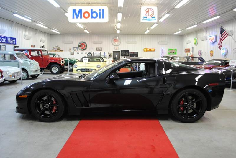 Corvettes For Sale Carmax >> 2012 Centennial Corvette For Sale | Autos Post
