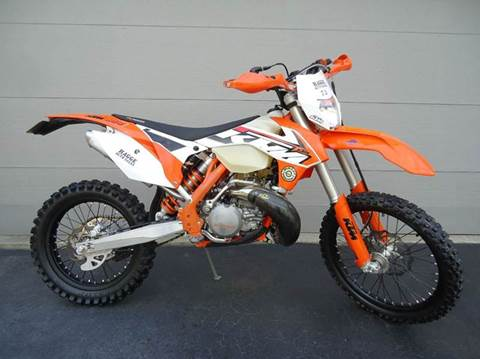 2015 KTM 300 XC-W for sale in Columbus, OH