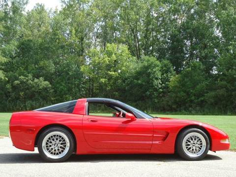 1999 Chevrolet Corvette for sale in Columbus, OH