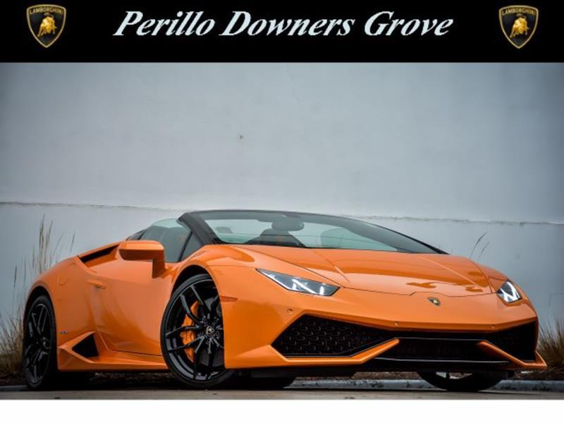 Lamborghini For Sale Carsforsale