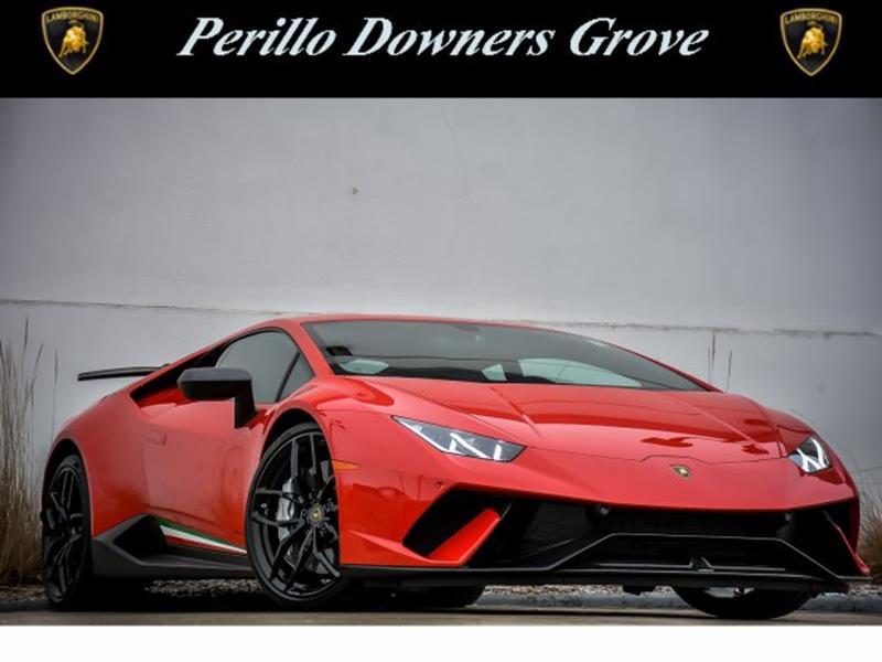 Lamborghini Huracan For Sale - Carsforsale.com
