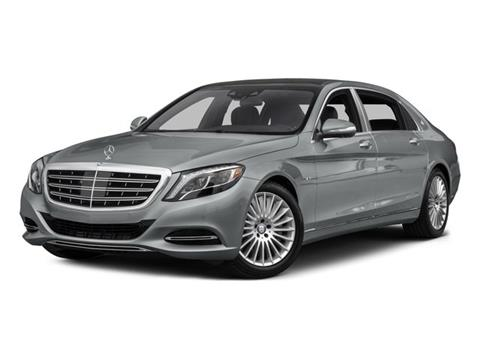 2016 Mercedes-Benz S-Class for sale in Downers Grove, IL