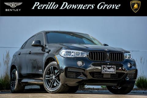 2015 BMW X6 for sale in Downers Grove, IL