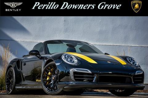 2015 Porsche 911 for sale in Downers Grove, IL
