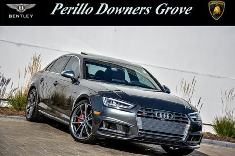 2018 Audi S4 for sale in Downers Grove, IL