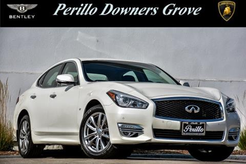 2016 Infiniti Q70 for sale in Downers Grove, IL