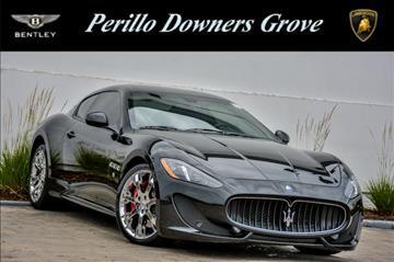 2013 Maserati GranTurismo for sale in Downers Grove, IL