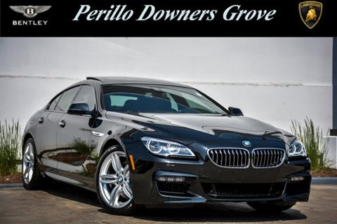 2017 BMW 6 Series For Sale In Downers Grove IL