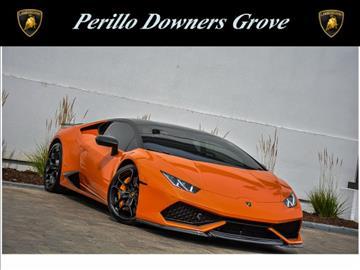 2015 Lamborghini Huracan for sale in Downers Grove, IL