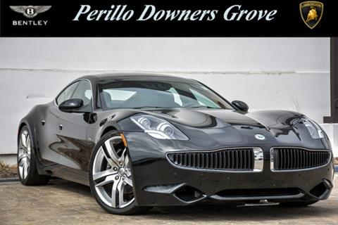 2012 Fisker Karma for sale in Downers Grove, IL