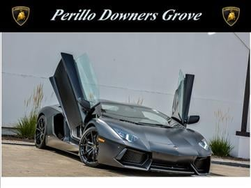 2014 Lamborghini Aventador for sale in Downers Grove, IL