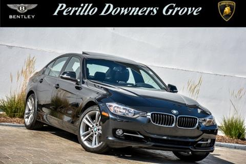 2014 BMW 3 Series for sale in Downers Grove, IL