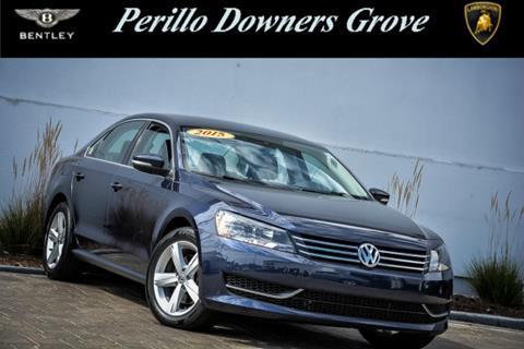 2015 Volkswagen Passat for sale in Downers Grove, IL
