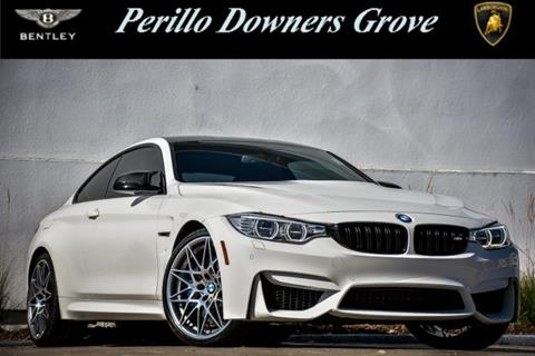 2016 BMW M4 for sale in Downers Grove, IL
