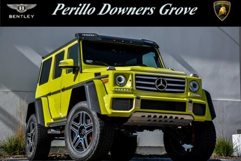 2017 Mercedes-Benz G-Class for sale in Downers Grove, IL