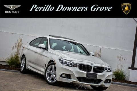 2017 BMW 3 Series for sale in Downers Grove, IL