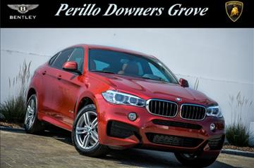 2017 BMW X6 for sale in Downers Grove, IL