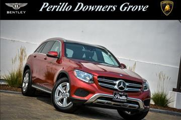 2017 Mercedes-Benz GLC for sale in Downers Grove, IL