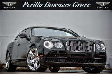 2015 Bentley Flying Spur V8 for sale in Downers Grove, IL