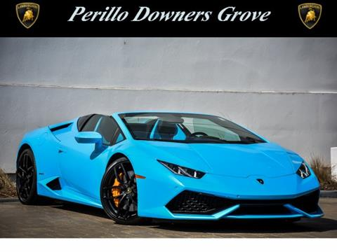 Lamborghini For Sale in Illinois - Carsforsale.com®