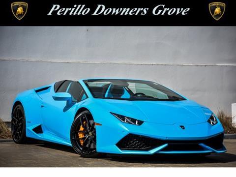 Lamborghini For Sale in Illinois - Carsforsale.com®